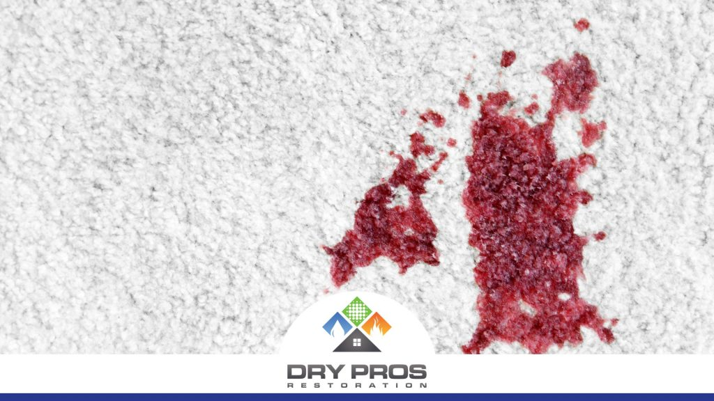 Blood Spill Cleanup | Boise, Idaho